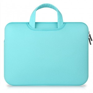 Torba do MacBook Air / Pro 13 Tech-Protect AirBag [miętowy]