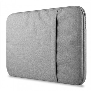 Pokrowiec do MacBook Air / Pro 13 Tech-Protect Sleeve [jasno szary]
