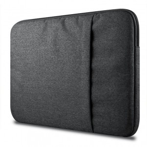 Pokrowiec do MacBook Pro 15 Tech-Protect Sleeve [ciemno szary]
