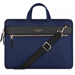 Torba do MacBook Air / Pro 13 Cartinoe Tommy [niebieska]