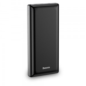 Power Bank Baseus Mini Ja 30 000 mAh [czarny]