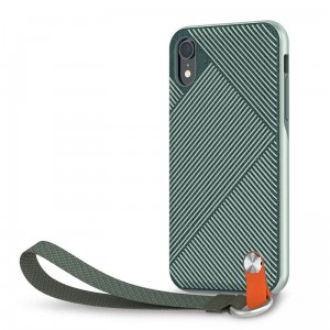 Etui do iPhone XR Moshi Altra [mint - green]