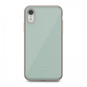 Etui do iPhone XR Moshi Iglaze [niebieski]