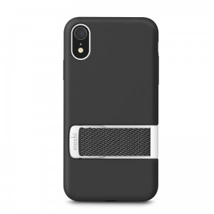 Etui do iPhone XR Moshi Capto [czarny]