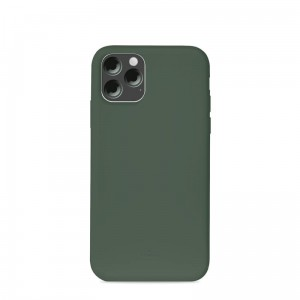 Etui do iPhone 11 Pro Puro Icon Cover [zielony]
