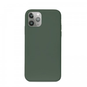 Etui do iPhone 11 Pro Max Puro Icon Cover [zielony]