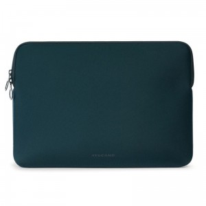 Pokrowiec do MacBook Pro 16 Tucano Top Second Skin [granatowy]
