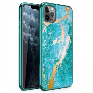 Etui do iPhone 11 Pro Zizo Refine [oceanic]