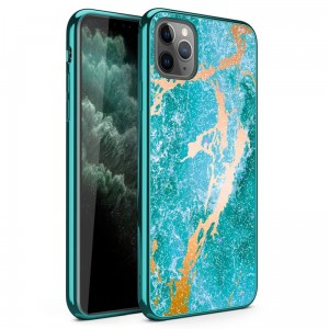 Etui do iPhone 11 Pro Max Zizo Refine [oceanic]