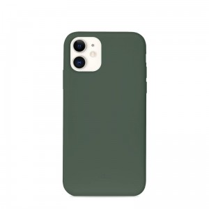 Etui do iPhone 11 Puro Icon Cover [zielony]