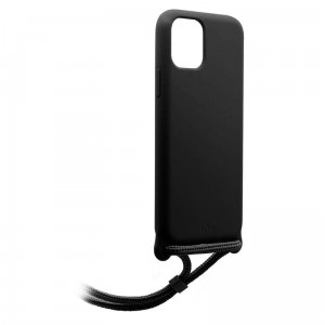 Etui do iPhone 11 Puro Icon Cross Body [czarny]