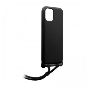 Etui do iPhone 11 Pro Puro Icon Cross Body [czarny]