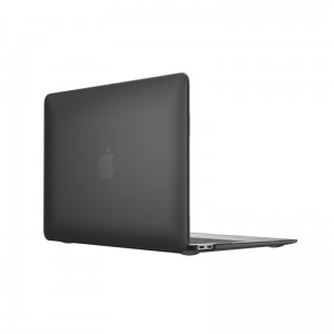 "Etui do MacBook Air 13"" Retina 2020 Speck Smartshell [czarny onyx]"