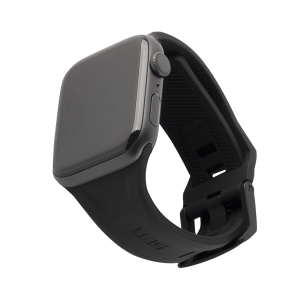 Pasek do Apple Watch 1/2/3/4/5/6/SE (42/44 mm) UAG Scout [czarny]