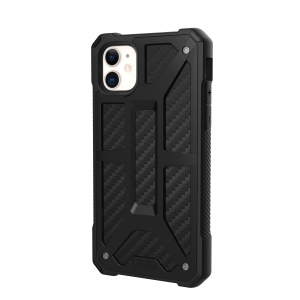 Etui do iPhone 11 UAG Monarch [carbon]