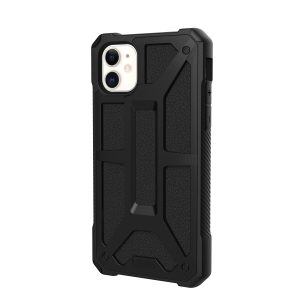 Etui do iPhone 11 UAG Monarch [czarny]