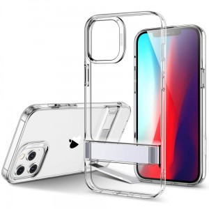 Etui do iPhone 12/12 Pro Esr Air Shield Boost [przejrzysty]