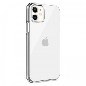 Etui do iPhone 12 Mini Pro Puro Impact Clear [przezroczysty]
