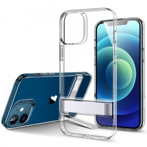 Etui do iPhone 12 Mini ESR Air Shield Boost [bezbarwny]
