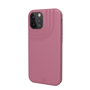 Etui do iPhone 12/12 Pro UAG Anchor Dusty Rose [brudny róż]
