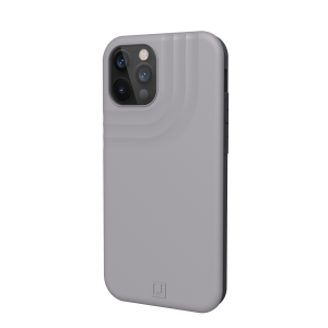 Etui do iPhone 12/12 Pro UAG Anchor Light Grey [jasno szary]