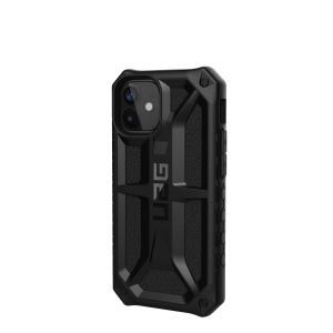 Etui do iPhone 12 Mini UAG Monarch [czarny]