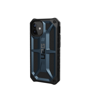 Etui do iPhone 12 Mini UAG Monarch [granatowy]