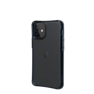 Etui do iPhone 12 Mini UAG Mouve [niebieski]
