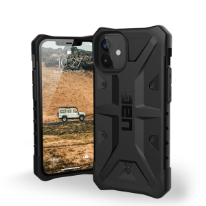 Etui do iPhone 12 Mini UAG Pathfinder [czarny]