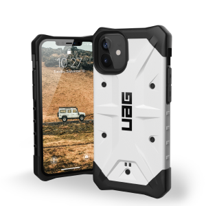 Etui do iPhone 12 Mini UAG Pathfinder [biały]