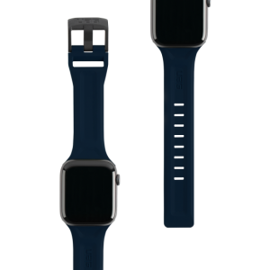 Pasek do Apple Watch 1/2/3/4/5/6/SE (42/44 mm) UAG Scout [granatowy]