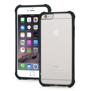 Griffin Survivor Core [Black/Clear], Mocne etui dla iPhone 6/6S
