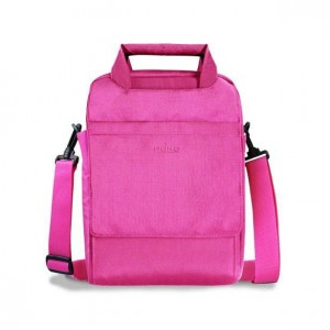 PURO Tablet Messenger Bag [Pink], Torba na iPada
