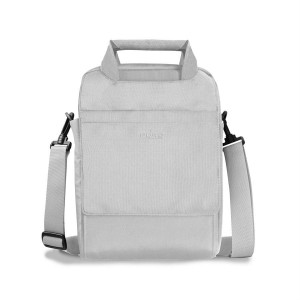 PURO Tablet Messenger Bag [Silver], Torba na iPada