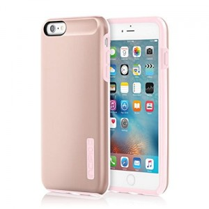 "Incipio DualPro Shine Case [Rose Gold], Etui hybrydowe dla iPhone 6/6S (4.7"")"