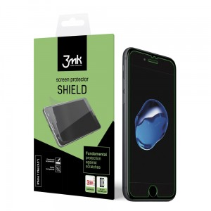 "3MK Shield Screen Protector, Folia na ekran iPhone 7 Plus (5.5"")"