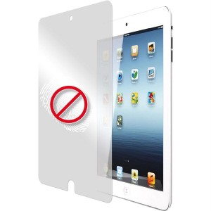 PURO Anti-fingerprint Screen Protector,  Folia na ekran iPad mini