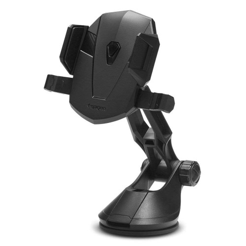 SPIGEN TS36 SIGNATURE CAR MOUNT HOLDER BLACK 1.jpg