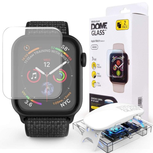 SZKŁO HARTOWANE WHITESTONE DOME GLASS APPLE WATCH 4 (44MM) CLEAR 1.jpg