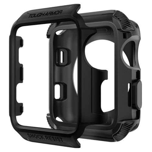 SPIGEN TOUGH ARMOR 2 APPLE WATCH 1-2-3 (42MM) MATTE BLACK 1.jpg