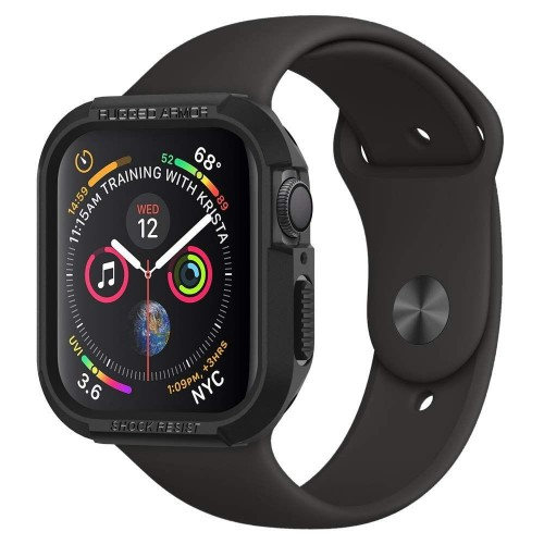 SPIGEN RUGGED ARMOR APPLE WATCH 4 (44MM) BLACK 1.jpg