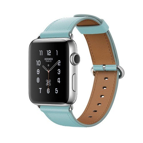 PASEK TECH-PROTECT CLASSYBAND APPLE WATCH 1-2-3-4 (42-44MM) SKY BLUE 1.jpg