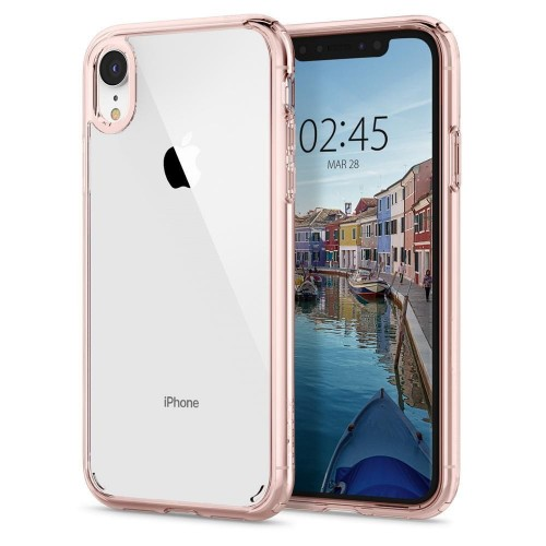 SPIGEN ULTRA HYBRID IPHONE XR ROSE CRYSTAL 1.jpg