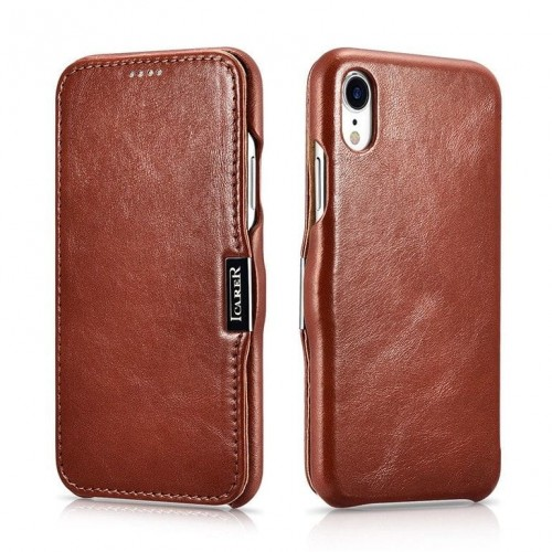 ICARER VINTAGE IPHONE XR BROWN 1.jpg