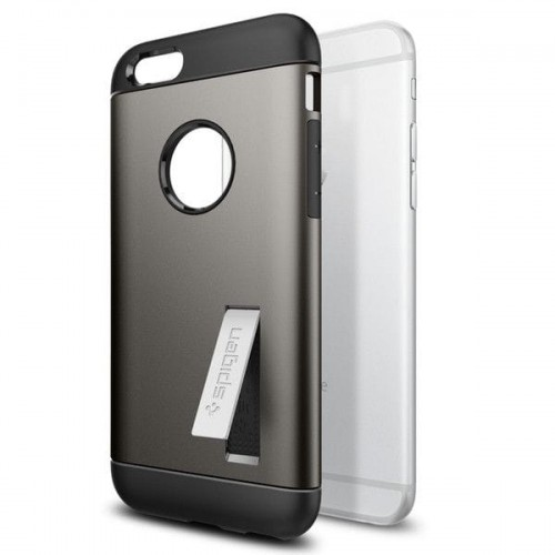 SPIGEN SLIM ARMOR IPHONE 6-6S (4.7) GUNMETAL 2.jpg