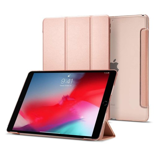 SPIGEN SMART FOLD IPAD AIR 3 2019 ROSE GOLD 1.jpg