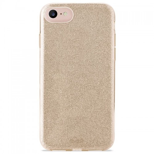 PURO GLITTER SHINE COVER - ETUI IPHONE 8-7-6S-6 (GOLD) 1.jpg