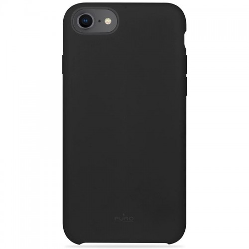 PURO ICON COVER - ETUI IPHONE 8-7-6S-6 (CZARNY) 1.jpg