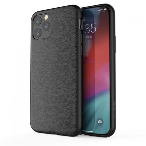 X-DORIA DASH AIR - ETUI IPHONE 11 PRO MAX (BLACK LEATHER) 1.jpg
