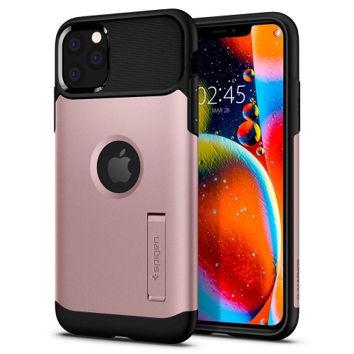 SPIGEN SLIM ARMOR IPHONE 11 PRO ROSE GOLD 1.jpg